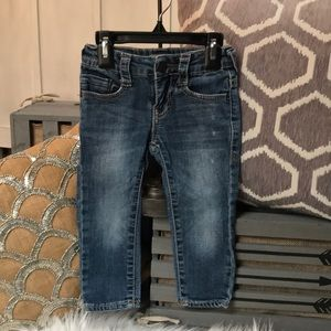 True Religion Jeans | 2T